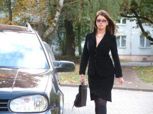 the-businesswoman